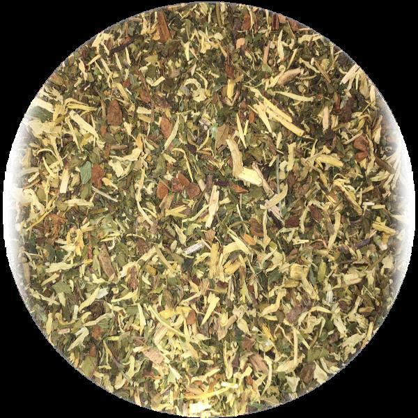 Longevi-Tea