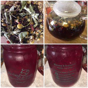 Herbal Brew