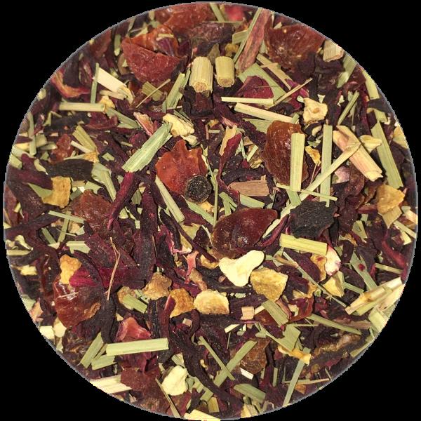 Hibiscus Divini-Tea
