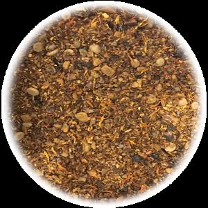 Spiced Rooibos Chai