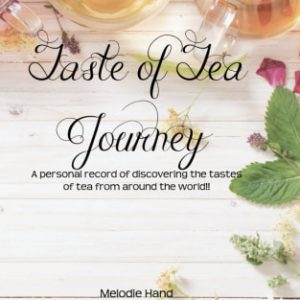 Taste of Tea Journey